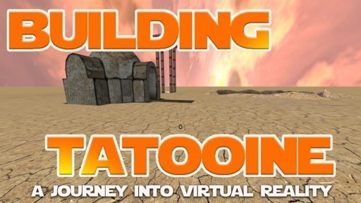Building tatooine altspace event tile