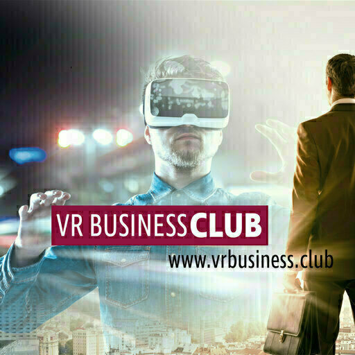 Header vr business club square