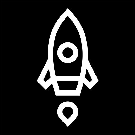 Altspace profilepic rocket 01