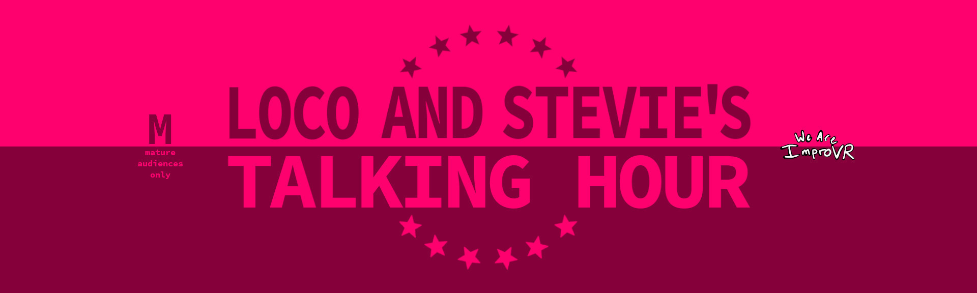 Loco talking hour banner test