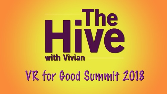 Tile vr for good summit