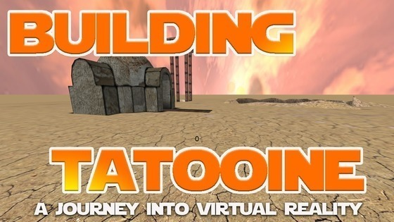 Tile building tatooine altspace event tile