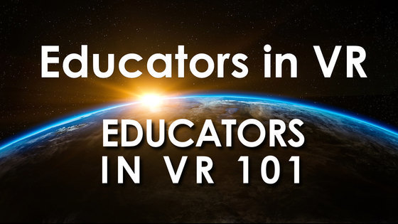 Tile educators in vr   educators in vr 101 altspace tile