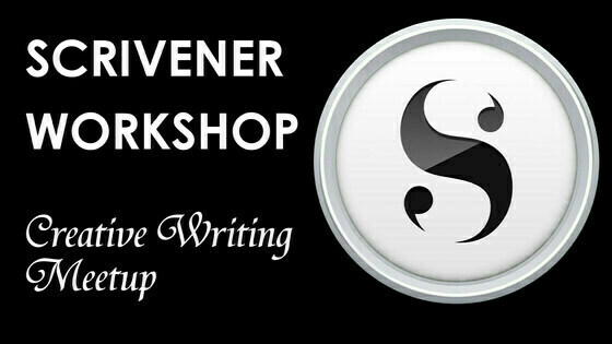 Tile scrivener workshop with creative writing meetup 2019   tile