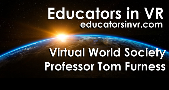 Tile educators in vr alltspace tile virtual world society