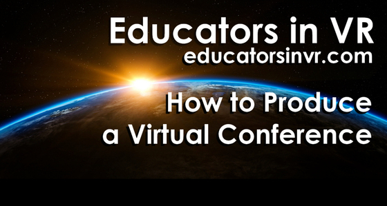 Tile educators in vr alltspace tile virtual conference