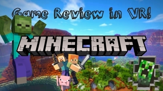 Tile game review in vr title minecraftgraphic  1