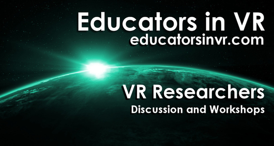 Tile educators in vr alltspace tile vr researchers v1
