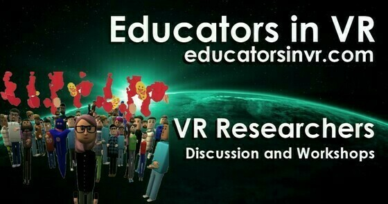 Tile educators in vr alltspace tile vr researchers v12