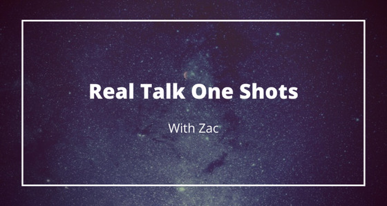 Tile real talk one shots