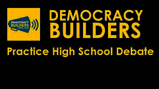 Tile democracy builders   seth andrews   high school debate title asvr