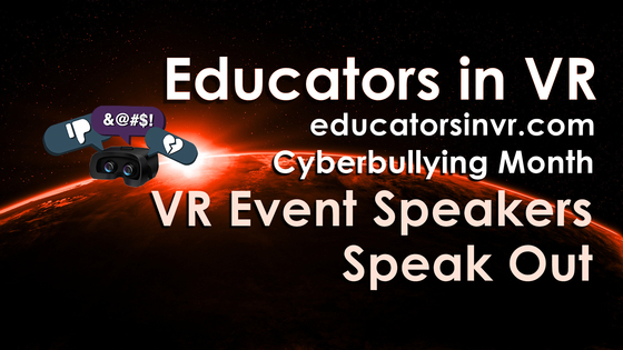 Tile educators in vr 1920x1080 event tile cyberbullying event speakers