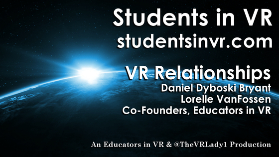 Tile d2181500frn40 students in vr title   educators in vr   vr relationships