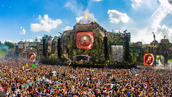 Tile tomorrowland png