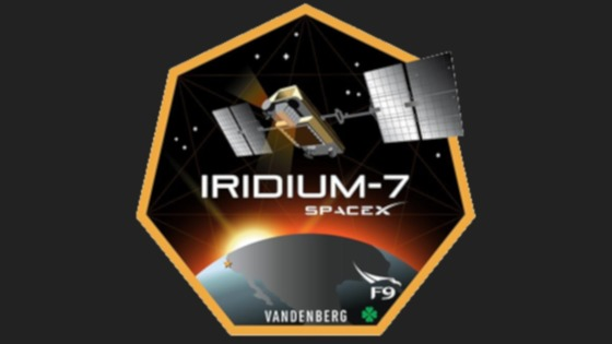 Tile iridium7 tile